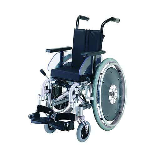 Invalidní vozík pro dítě